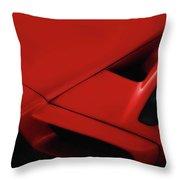 Enzo Hood Throw Pillow