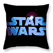 Epic In 2 Words Throw Pillow