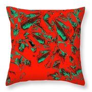Epiphany 18 Throw Pillow