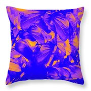 Epiphany 4 Throw Pillow