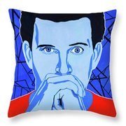 Epiphany Throw Pillow