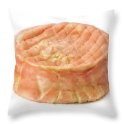 Epoisses De Bourgogne Throw Pillow