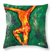 Erin Throw Pillow