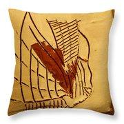 Esita - Tile Throw Pillow