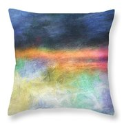 Essence Scape #56 Throw Pillow