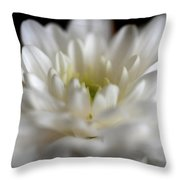 Essential Lightness Of Being Throw Pillow