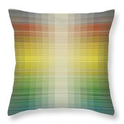 Et.13 Throw Pillow