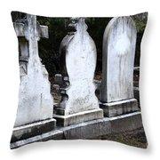 Eternal Peace Throw Pillow