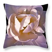 Ethereal 3 Throw Pillow