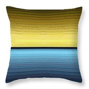 Eventide 4 Throw Pillow