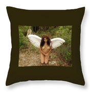 Everglades City Fl. Professional Photographer 4176 Throw Pillow