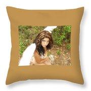 Everglades City Fl. Professional Photographer 4178 Throw Pillow