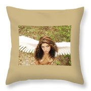 Everglades City Fl. Professional Photographer 4182 Throw Pillow