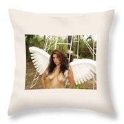 Everglades City Fl. Professional Photographer 4198 Throw Pillow