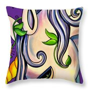 Everwish Throw Pillow