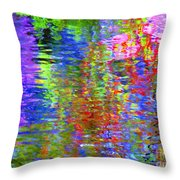 Every Act Of Love Throw Pillow