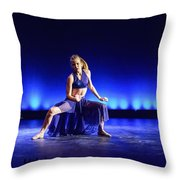 Everybody Wants To Rule 2 Throw Pillow