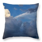 Everyday Miracle Throw Pillow
