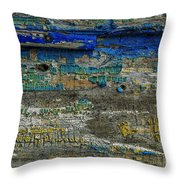 Everything Has Beauty But Not Everyone Sees It Throw Pillow