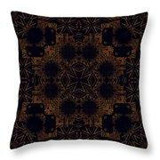 Experiment 99 3-30-2015#1 Throw Pillow