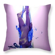 Extreme Visions Throw Pillow
