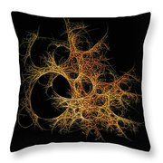 Ezekial Throw Pillow