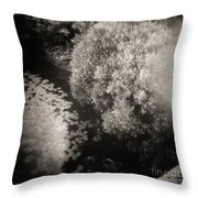Faces Of Time #278 Throw Pillow