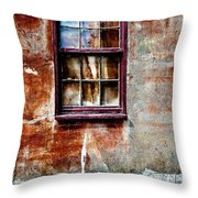 Faded Over Time 2 Throw Pillow