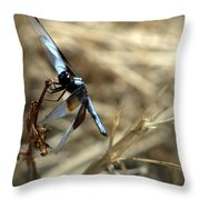 Faerie-tales Throw Pillow
