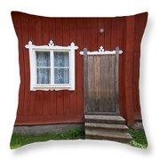 Fagervik Throw Pillow