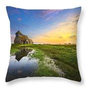 Fairfield Sunrise Throw Pillow