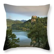 Fairy Tales Do Come True Throw Pillow