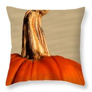 Fall Rising Throw Pillow