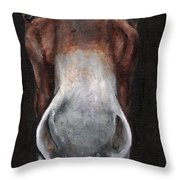 Fannie Throw Pillow