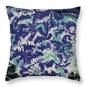 Fantastical - Original Throw Pillow