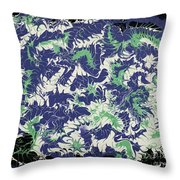 Fantastical - V1cd63 Throw Pillow