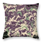 Fantastical - V1vsf100 Throw Pillow
