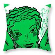 Fap Banner 941 Throw Pillow