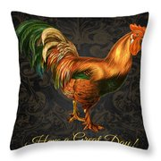 Farm Fresh-jp2789 Throw Pillow