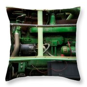 Farming You Need To Be A Jack Of All Trades Throw Pillow