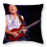 Farner #17 Throw Pillow