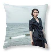 Fashion # 47 Throw Pillow