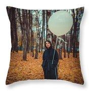 Fashion # 75 Throw Pillow