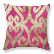 Fashion Boho Throw Pillow