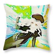 Fate/hollow Ataraxia Throw Pillow
