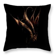 Feeling #24 Throw Pillow
