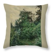 Ferdinand  Throw Pillow