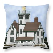 Fermin Model Landscaped Throw Pillow