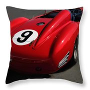 Ferrari 250 Tr 1959 Throw Pillow
