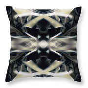 Fierce Flake 2805 Throw Pillow